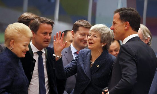 Europe Offers UK a Little More Time for Brexit