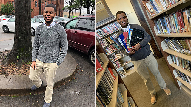Birmingham High School Senior Accepted into 31 Universities, Awarded $1.1 Million in Scholarships