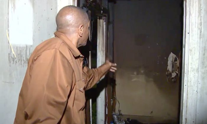 Lady Welcomes Homeless Man into Her Home. Days Later, He Barges into Her Room & Saves Her Life
