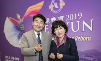 Shen Yun Inspires South Korean City Council Member To Be Kind