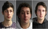 Three Accused of Assaulting Autistic Teenager, Lighting His Hair On Fire