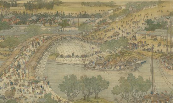 Qingming Festival: Tomb-Sweeping Day in Honor of Ancestors