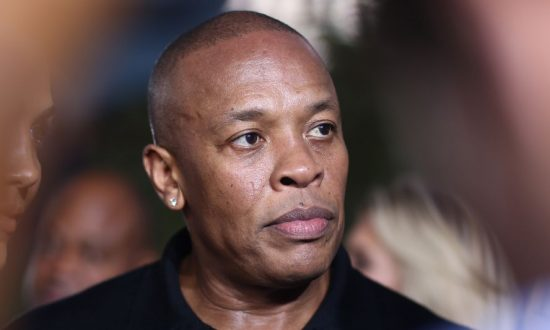 Dr. Dre Brags His Daughter Got Into USC 'On Her Own' Amid Admissions Scandal