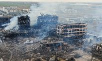 Chinese Chemical Plant Blast Kills 64; Media Barred From Reporting