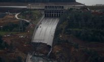 California Resident Files Injunction to Prevent Dynamite Blasting at Oroville Dam
