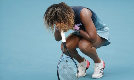 World Number One Osaka Stunned by Hsieh in Miami