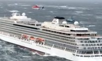 Terror at Sea: Passengers of Troubled Norway Cruise Recount Their Ordeal