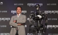 Scientists Develop Liquid Metal That Moves and Stretches Like in Terminator Movie