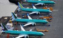 Boeing to Meet Regulators, Pilots to Detail 737 Max Fixes