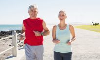 Study: Best Workouts That Can Slow Aging On A Cellular Level
