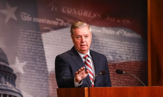 Sen. Graham Says He Will Probe FISA Abuse, Calls for Second Special Counsel