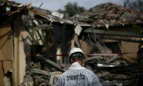 Israel Mobilizes After Gaza Rocket Attack, Escalation Looms
