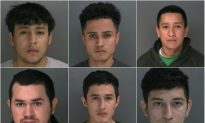 6 MS-13 Gang Members Indicted for Allegedly Conspiring to Commit Murder