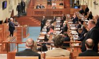 Czech Senate Passes Resolution Condemning Human Rights Abuses in China