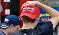 Restaurant Manager Denies Man for His MAGA Hat, Until Other Patrons Step In