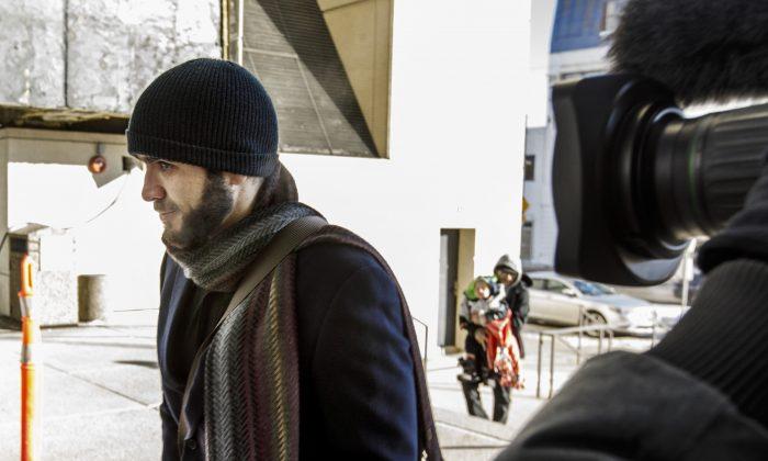 Judge Rules Omar Khadr's War Crimes Sentence Has Expired