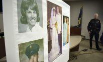 Police Solve 45-Year-Old Double Homicide Cold Case Using DNA Evidence