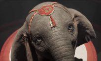 Film Review: 'Dumbo': Tim Burton's CGI Fails to Remake Classic