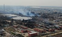 Chinese Netizens Search for Answers After Deadly Chemical Plant Blast