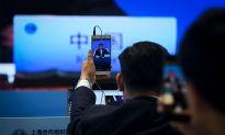 China Pushing 'New World Media Order' to Suppress Dissent, Report Says