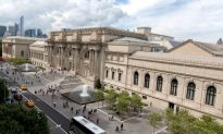Revisiting New York's Metropolitan Museum of Art, Largest Museum in US