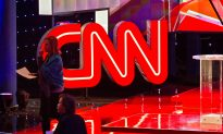 CNN Ratings Continue to Plummet to All-Year Low
