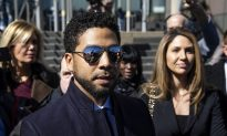 Chicago Police, Mayor Say Charges Against Jussie Smollett Shouldn't Have Been Dropped