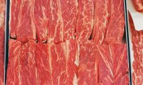 4,838 Pounds of Beef Recalled in Three States Due to Possible E. Coli Contamination