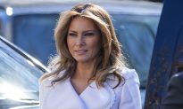 Here's the Advice Barbara Bush Gave Melania After Trump Won the Election