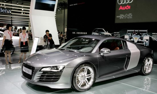 More Than 3 000 Chinese Made Audi Owners Claim To Be Victims Of Toxic Auto Parts