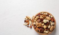 Does Eating 2 Teaspoons of Nuts Really Boost Your Brain Function by 60 Percent?