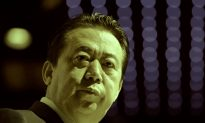 China Expels Ex-Interpol President From Public Office, Communist Party