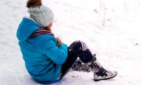 Remember the Boy With Frozen Hair? Here's the Harsh Truth That's Been Hidden From the Public Eye