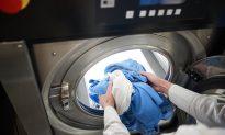 Hospital Staff Returns $9,100 Found in Laundry Machine to Patient: 'It Wasn't Mine'