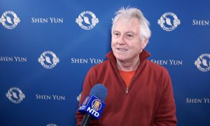 Shen Yun Is a 'Cultural Experience That Will Impact People for a Lifetime'