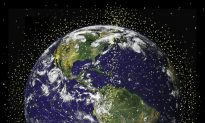 India Says Space Debris from Anti-Satellite Test to 'Vanish' in 45 Days