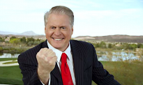 Wayne Allyn Root Writes New Book Called 'Trump Rules: The Ultimate Guide to Being a Winner'