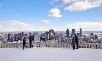 Montreal's Golden Square Mile