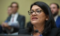 Rep. Tlaib Introduces Resolution to Start 'Inquiry' on Whether to Impeach Trump