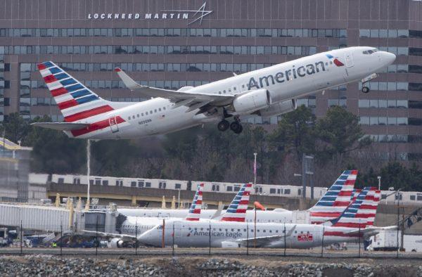 American airlines, venezuela