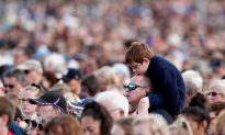 Thousands Gather in Christchurch for Remembrance Service After Mass Shooting