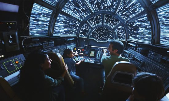 Disney World Increases Price of Annual Passes Ahead of Star Wars Land Opening
