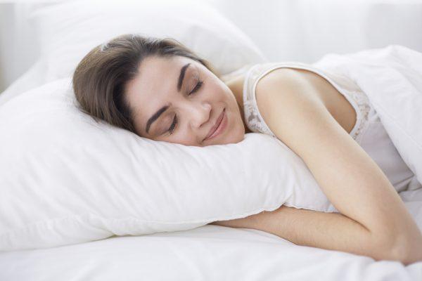 quit drinking improve sleep