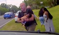 Florida Officer's Quick-Thinking Action Save Baby's Life