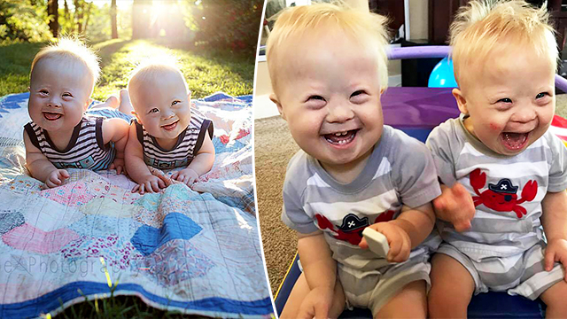 (Facebook | Charlie and Milo: Fearfully and Wonderfully Made)