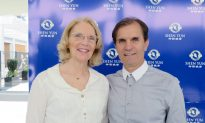 Dance World Cup Founders Congratulate Shen Yun