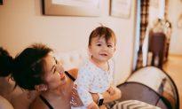 Why Sleep Training Will Not Hurt Your Child