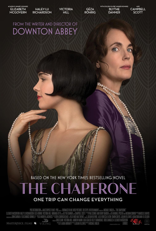 two women in 1920s attire