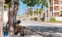 Man Quietly Sat on Same Street Corner for 3 Years Until One Stranger Turned His Life Around