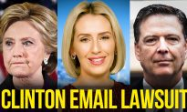 Latest on Clinton Emails, Comey Memos and Trump 2020